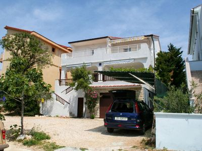 Photo for Studio appartment in Mandre (Pag) capacity 2+1