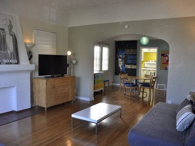Photo for Beautiful Spacious - Two Bedroom Apartment