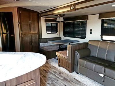 Photo for Luxury RV Grand Canyon Glamping