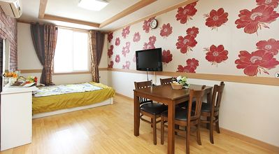Photo for 1BR Apartment Vacation Rental in Donghae-si, Gangwon-do