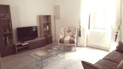 Photo for S'House Charming apartment in the center of Beaune