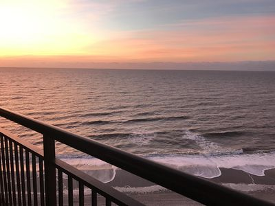 Photo for OCEANFRONT-Great Location!! Welcome to Paradise at The Patricia Grand!!