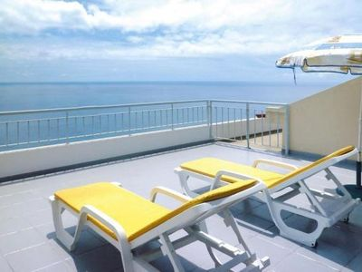 Photo for holiday home, Calheta  in Madeira - 4 persons, 2 bedrooms