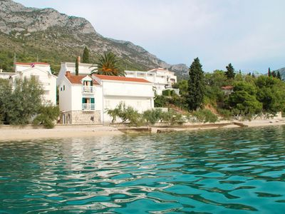 Photo for Apartment 29759  - Brist, Riviera Makarska, Croatia