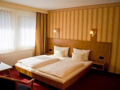 Photo for Double Room - Hotel Altes Zollhaus