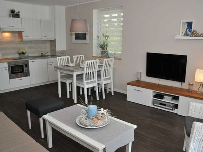 Photo for 2-room apartment with kitchenette (# 10) - Holiday flat 2-room apartment Regatta 10 in the lagoon city