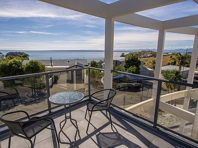 Photo for Sun, Sea, Sensational - Kaiteriteri Holiday Home