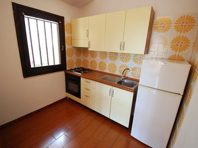 Photo for House in the center of Costa Rei with Parking, Internet, Washing machine, Air conditioning (128135)