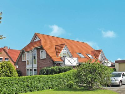 Photo for Apartment Ferienwohnung Rohm  in Norden, North Sea: Lower Saxony - 4 persons, 2 bedrooms