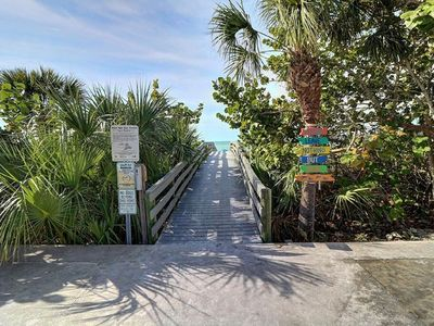 Photo for BLUE WATER BEACH RENTALS - BEACHSIDE, COOL , CLEAN, HIP