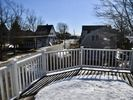 3BR House Vacation Rental in Kennebunk, Maine