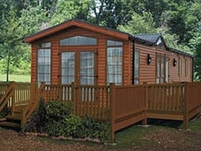 Photo for Single Lodge In Surrey Hills