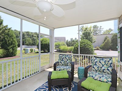 Photo for BV133: 3BR Bayville Shores TH - Pool, Tennis, Pier, Playground, Fitness & More..