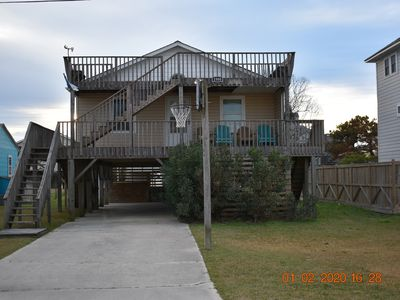 Photo for Wow Great Location, Ocean Side! Pet Friendly!