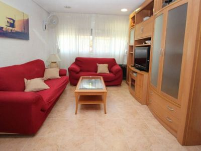 Photo for Apartment under callao 1