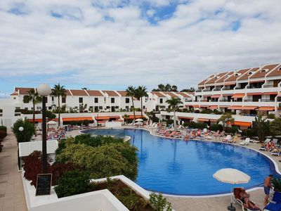 Photo for Apartment Ginevra Parque Santiago -Tenerife Stars-