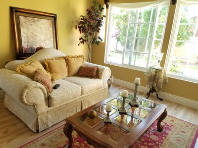 Photo for Private Room & Full Bath For Solo Traveler In Upscale, Peaceful & Quiet Home