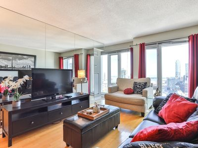Photo for Executive High Rise Suite