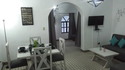 Photo for NEW COMFORTABLE APARTMENT IN SAN MIGUEL DE ALLENDE