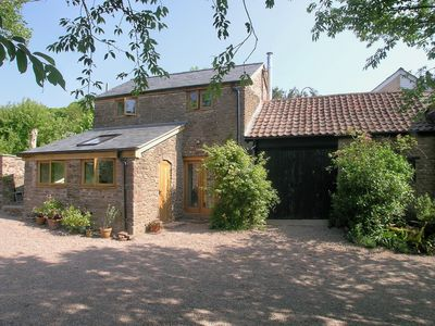 Photo for 1 bedroom accommodation in Llangrove, near Ross-on-Wye