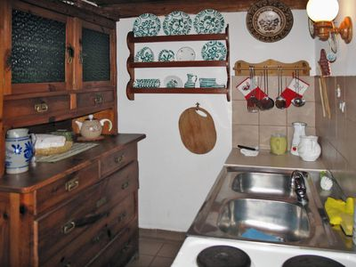 Photo for Vacation home Kunzhof (TFN110) in Treffen - 4 persons, 1 bedrooms