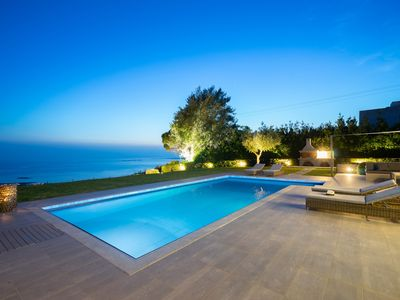 Photo for GRAND AZZURRO IS AN INCREDIBLE EXCLUSIVE RESIDENCE WITH TRULY BREATHTAKING VIEWS