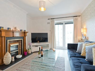 Photo for Lansdowne Square - Two Bedroom Apartment, Sleeps 4