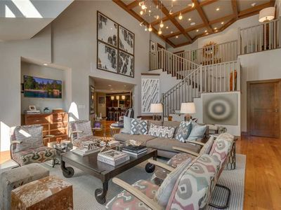 Photo for Luxury Penthouse, Access Ritz Carlton Spa, Northstar Ski Resort, Ski In/Ski Out