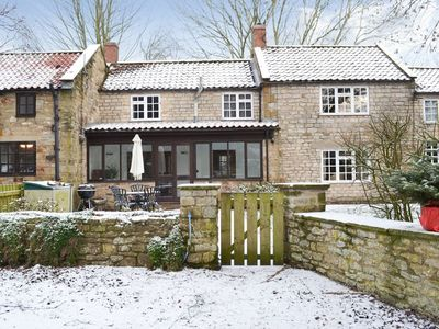 Photo for 2 bedroom accommodation in Cropton, near Pickering