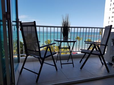 Photo for Re-Listed! Ready for Rental Property with Astonishing Ocean View!!!