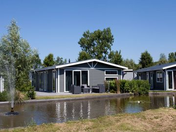 Vacation home Type E  in Velsen - South, Noord - Holland - 4 persons, 2 bedrooms