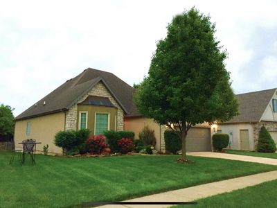 Photo for Lux French Country, Easy Access to Branson