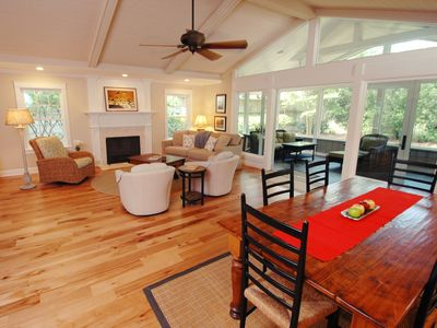 Photo for Close to Beach, Open Floor Plan