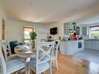 Photo for Vacation home Beach House in Barnstaple and Braunton - 6 persons, 3 bedrooms