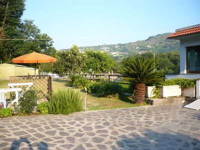 Photo for Le Castagne Apartments F. Wo island of Ischia
