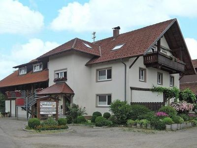 Photo for Holiday flats, Tettnang  in Bodensee - 2 persons, 1 bedroom