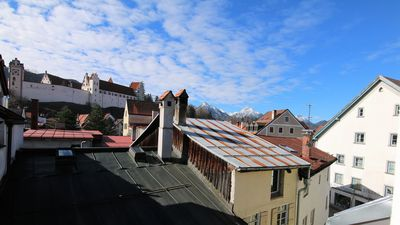 Photo for Modern high quality furnished FW in a central location in the old town of Füssen