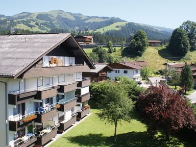 Photo for Well-kept apartment, 5-minute walk from the centre of Kirchberg
