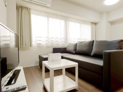Photo for HIZ HOTEL Ginza ★ 701 ★ Family Park Hotel ★ Gojoji Line walkable ★ Central city center of Chuo-ku ★