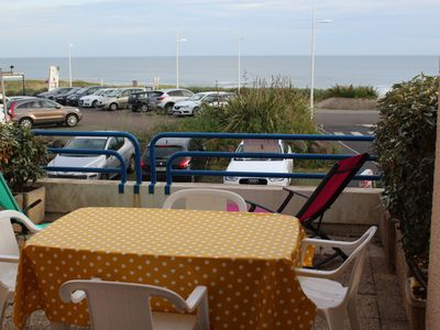 Photo for APARTMENT SEA VIEW at Les Sables d'ollone