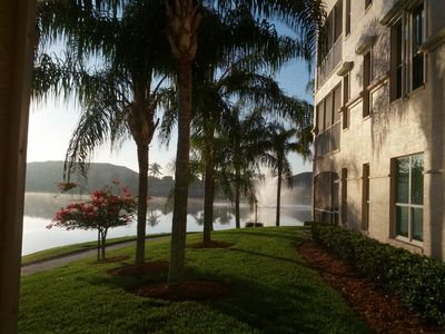 Photo for Gorgeous Country Club Condo