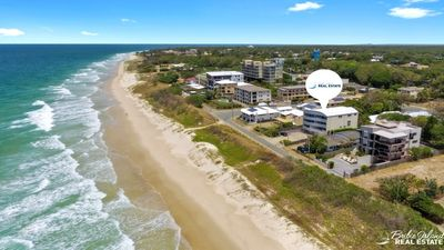 Photo for HUGE TWO LEVEL BEACHFRONT APARTMENT