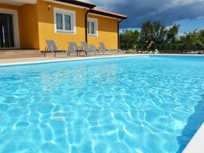 Photo for Villa Inka - Three Bedroom Villa, Sleeps 8