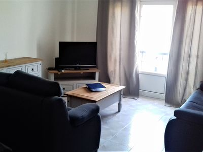 Photo for Spacious apartment in Tavira Center close to all amenities