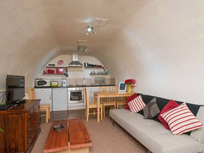 "Photo for ""The Vaults"" Centre of Bath (Sleeps 4 people)"