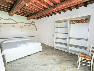 Photo for Apartment Fattoria Palazzeta Bilo 4 DS in Cecina - 4 persons, 1 bedrooms