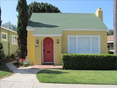 Photo for Charming Remodeled Historical Cottage 2 Blocks to Beach & Town