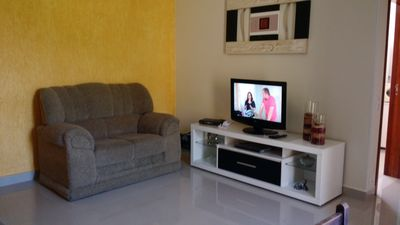 Photo for Apartment in the center of Guarujá