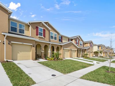 Photo for Family Friendly 4 Bedrooms close to Disney @Kissimmee 5161