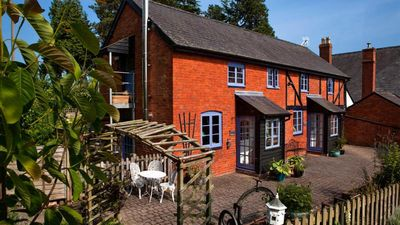 Photo for Apple Bough Cottage - Two Bedroom House, Sleeps 4